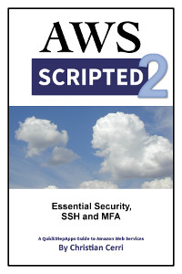 AWS Scripted Cover